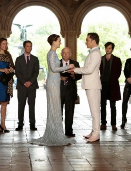 Organizuj venčanje kao tvoji omiljeni filmski i televizijski parovi