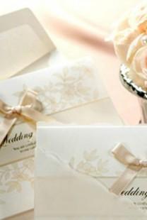 Kakve POZIVNICE za venčanje će biti u TRENDU ove godine