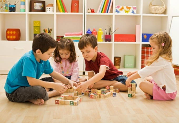 prelazni objekat omiljena igra vaseg deteta 1 Prelazni objekat – omiljena igračka vašeg deteta