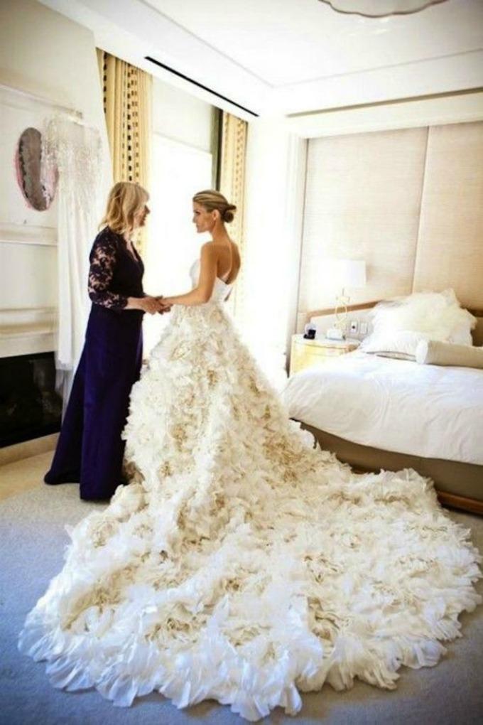 stvari koje ce vam se sigurno desiti na dan vencanja 1 Stvari koje će vam se SIGURNO desiti na dan venčanja