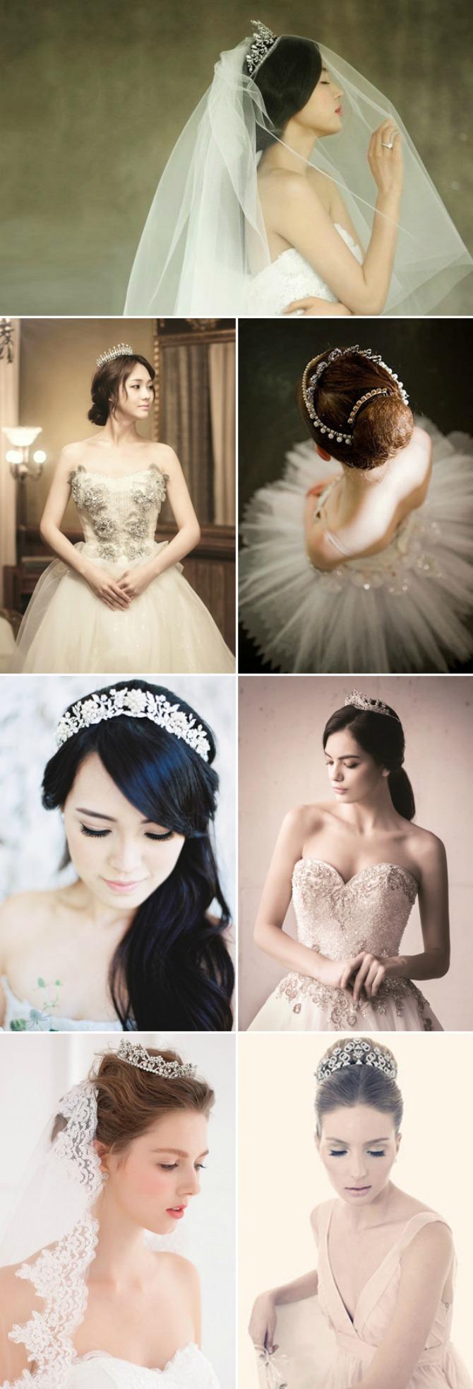 tijara Tijare dostojne prave princeze