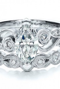 Vereničko prstenje koje će biti U TRENDU ove godine