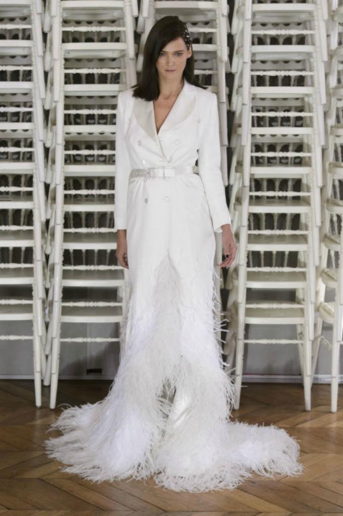 visoka moda vencanice 1 Veličanstvene haute couture toalete kao INSPIRACIJA za venčanje