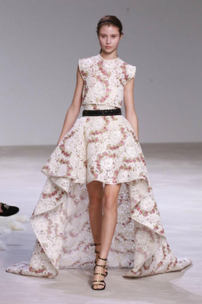 visoka moda vencanice 2 Veličanstvene haute couture toalete kao INSPIRACIJA za venčanje