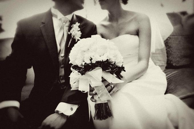 zasto je poslovno partnerstvo teze od braka 1 Sva pravila u vezi sa venčanjem koja su sada   zastarela!