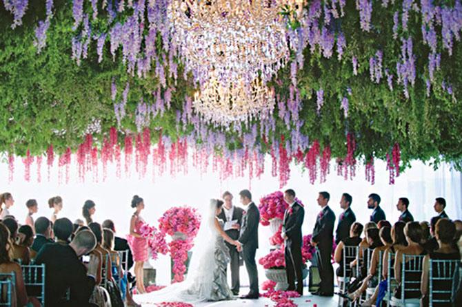 1 1 Najluksuznija venčanja koja ste ikada videle!