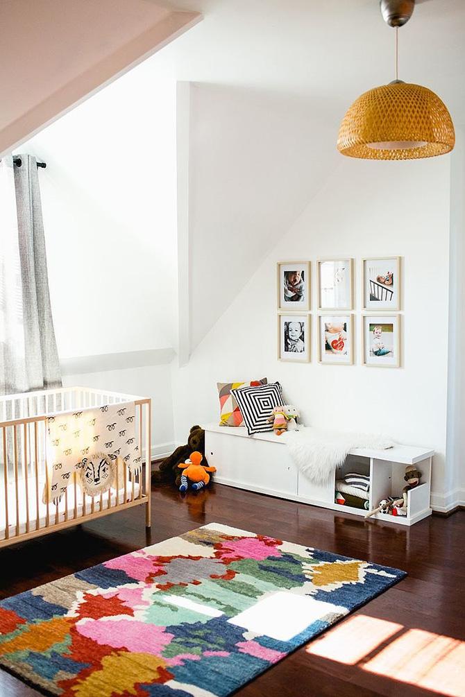 1smanjite sarenilo Kako da uredite dečiju sobu po Feng Shui metodu?