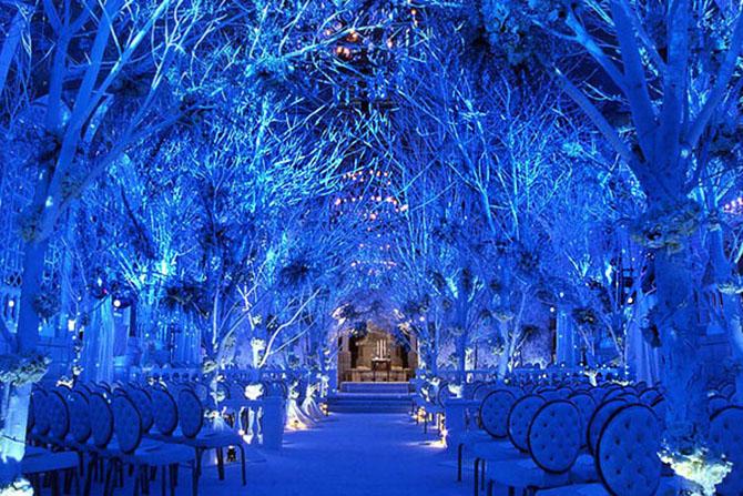 3 1 Najluksuznija venčanja koja ste ikada videle!