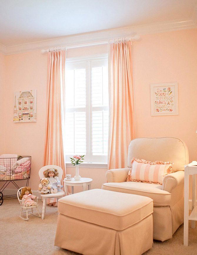 4sklonite opasne stvari Kako da uredite dečiju sobu po Feng Shui metodu?