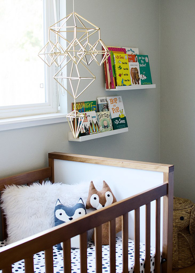 5smanjite tehnologiju Kako da uredite dečiju sobu po Feng Shui metodu?