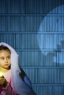 Kad se probude dečiji strahovi