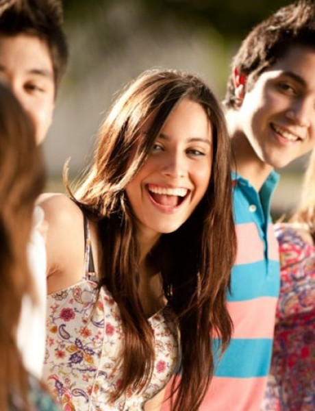 Muke tinejdžerske: Kad deca počnu da nas se stide