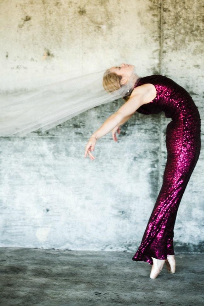 balerina6 min Kada se BALERINA nađe u ulozi mlade