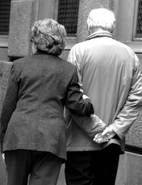 """Razvod sa 60: Jer tada """"do kraja života"""" ima DRUGO značenje"""