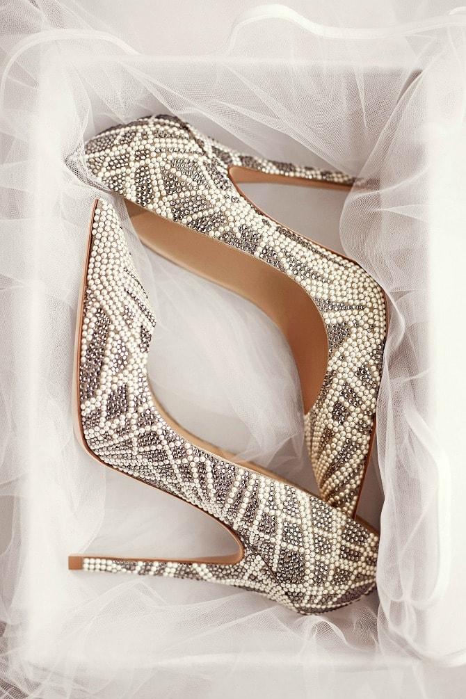 cipele za vencanje min 1 Pronađite svoj savršen PAR CIPELA uz Jimmy Choo kolekciju