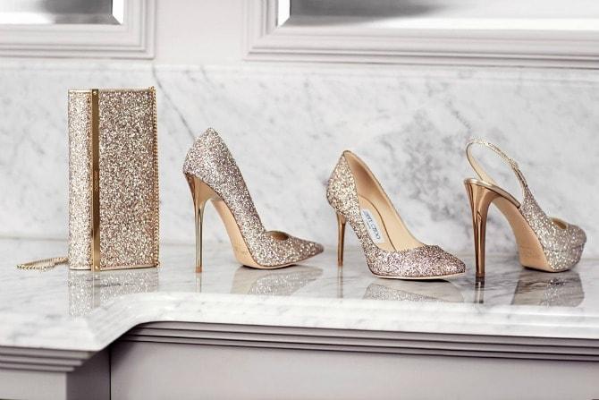 cipele za vencanje savrsene min 1 Pronađite svoj savršen PAR CIPELA uz Jimmy Choo kolekciju