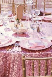 Kako da uvrstite ŠLJOKICE u svoju svadbenu dekoraciju