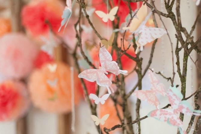 dekoracija4 min Dekoracija u pastelnim bojama proleća