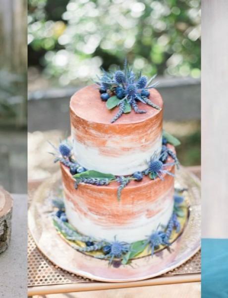 Ove torte će vas ostaviti bez daha! (GALERIJA)