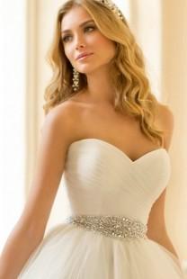 Najskuplje venčanice sa Nedelje mode