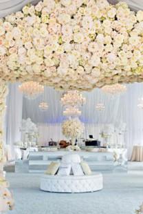 Najluksuznija venčanja koja ste ikada videle!