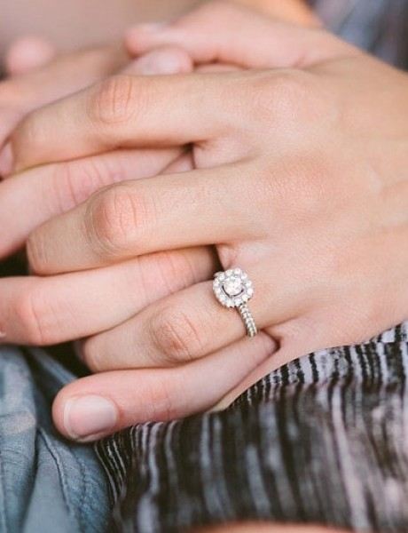 Najlepše vereničko prstenje sa Instagrama