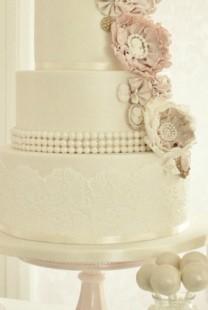 Najbolje dizajnirane TORTE za vaše venčanje