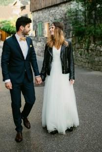 Novi trend nošenja venčanice koji morate isprobati!
