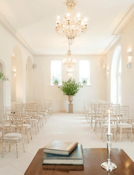 Kako da pronađete savršeno mesto za svoje venčanje