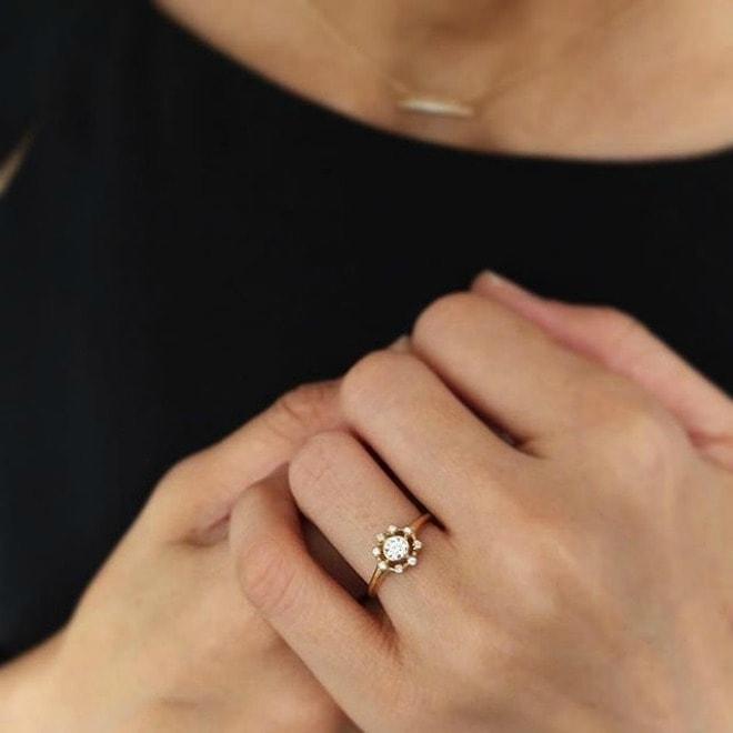 verenicki prsten min Najlepše vereničko prstenje sa Instagrama