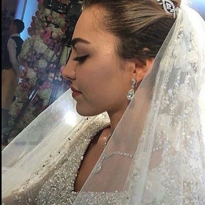12383361 204159023292920 750885386 n Kako izgleda venčanje od BILION dolara? (VIDEO)