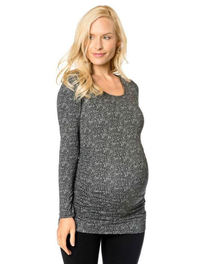 182630 648x850 pea in the pod designer Najčešće nedoumice o tome šta je BEZBEDNO u trudnoći