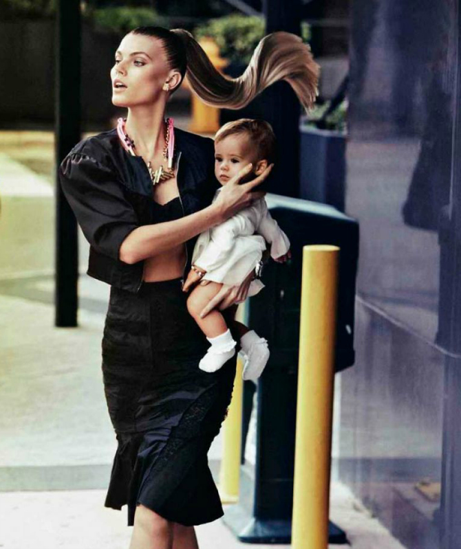 Beba 11 Pitate se kako da NAPRAVITE bebu?