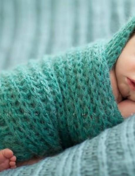 Pitate se kako da NAPRAVITE bebu?