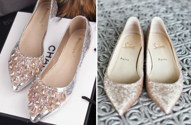 Kolaz1 Savršene RAVNE cipele za buduće mlade