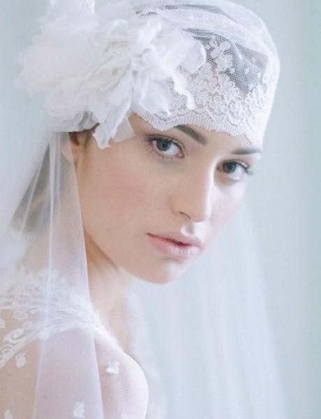 Beauty trendovi koje MORATE isprobati za svoje venčanje