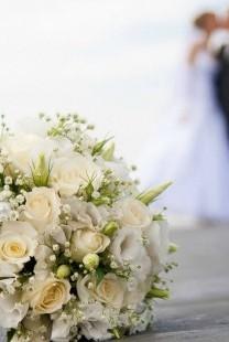 Kako izgleda venčanje od BILION dolara? (VIDEO)