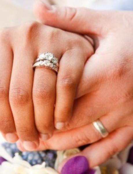 Ovo treba da imate na umu kada birate PRSTEN za venčanje