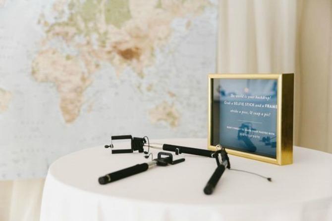 fotka Želite KREATIVNE fotografije sa venčanja? Evo kako možete da se fotografišete!