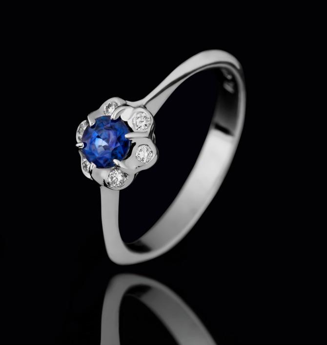 kamen 3 Vereničko prstenje sa dragim kamenom u BOJI koje će vas oduševiti