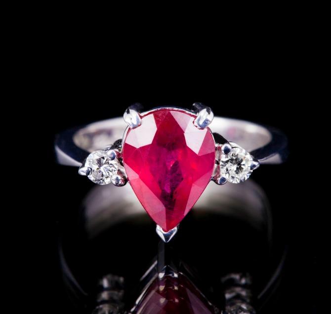 kamen 6 Vereničko prstenje sa dragim kamenom u BOJI koje će vas oduševiti