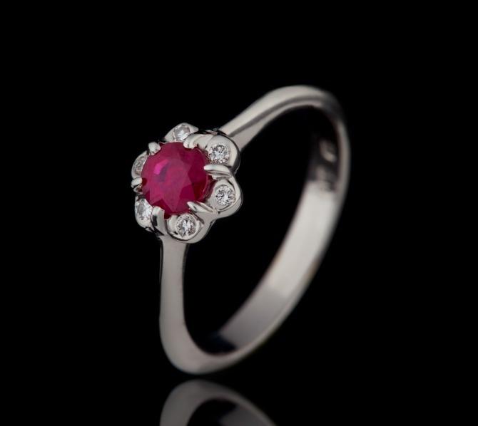 kamen1 Vereničko prstenje sa dragim kamenom u BOJI koje će vas oduševiti