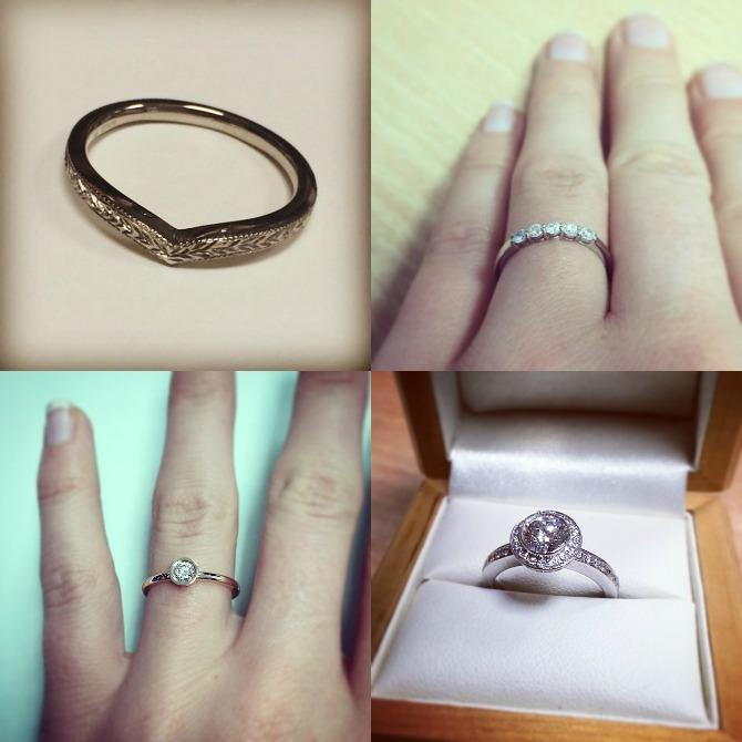 prsten 1 Vereničko prstenje koje je toliko lepo da ćete poželeti ZAUVEK da ga nosite (GALERIJA)