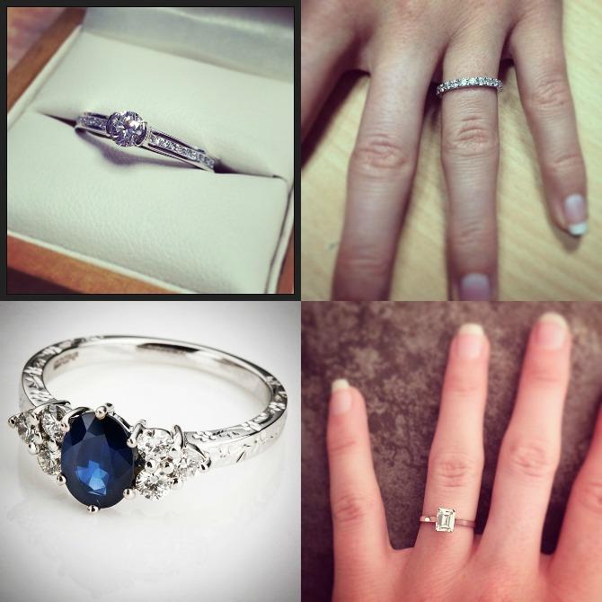 prsten 2 Vereničko prstenje koje je toliko lepo da ćete poželeti ZAUVEK da ga nosite (GALERIJA)