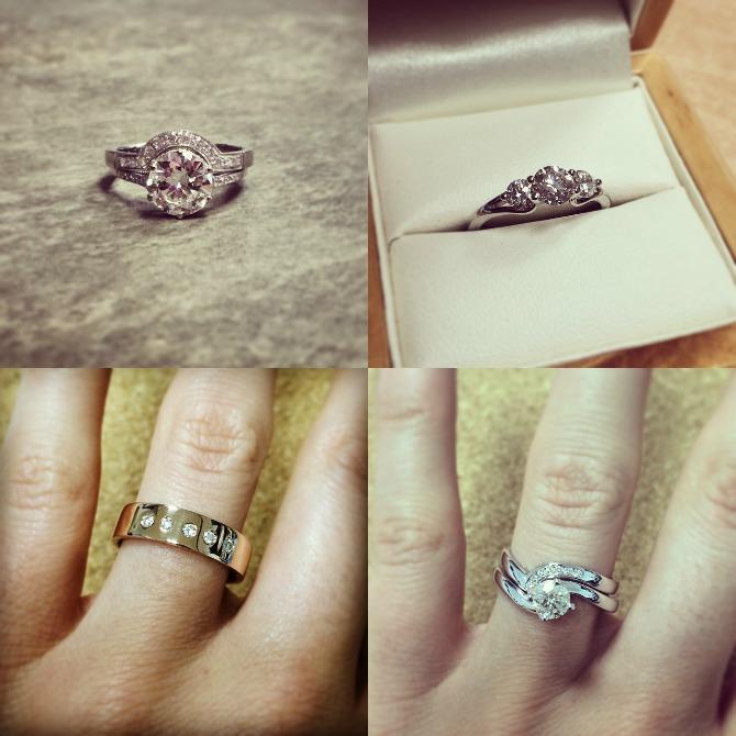 prsten 3 Vereničko prstenje koje je toliko lepo da ćete poželeti ZAUVEK da ga nosite (GALERIJA)