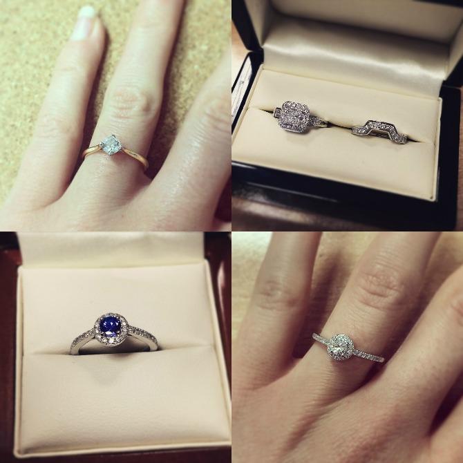 prsten 4 Vereničko prstenje koje je toliko lepo da ćete poželeti ZAUVEK da ga nosite (GALERIJA)