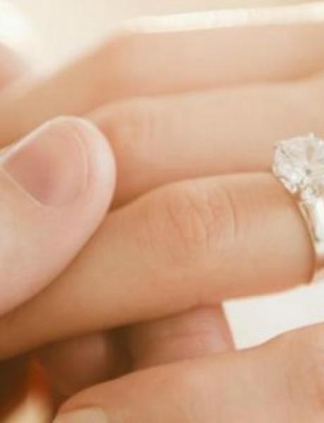 Vereničko prstenje koje je toliko lepo da ćete poželeti ZAUVEK da ga nosite (GALERIJA)