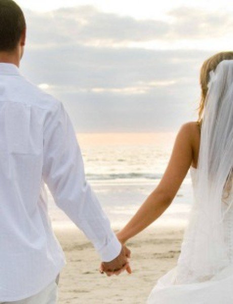 5 razloga zašto je DOBRO udati se za svoju prvu ljubav