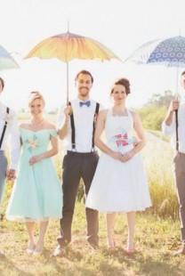 Želite KREATIVNE fotografije sa venčanja? Evo kako možete da se fotografišete!