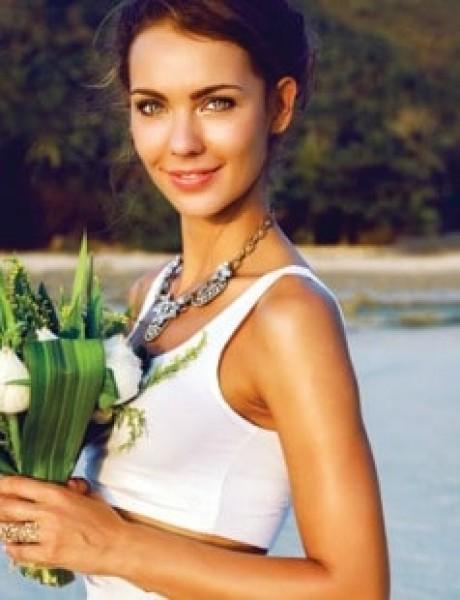 Odaberite JEDNOSTAVNU venčanicu za najlepši dan
